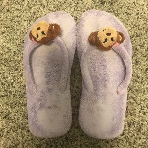 Girls Flip Flop Slippers